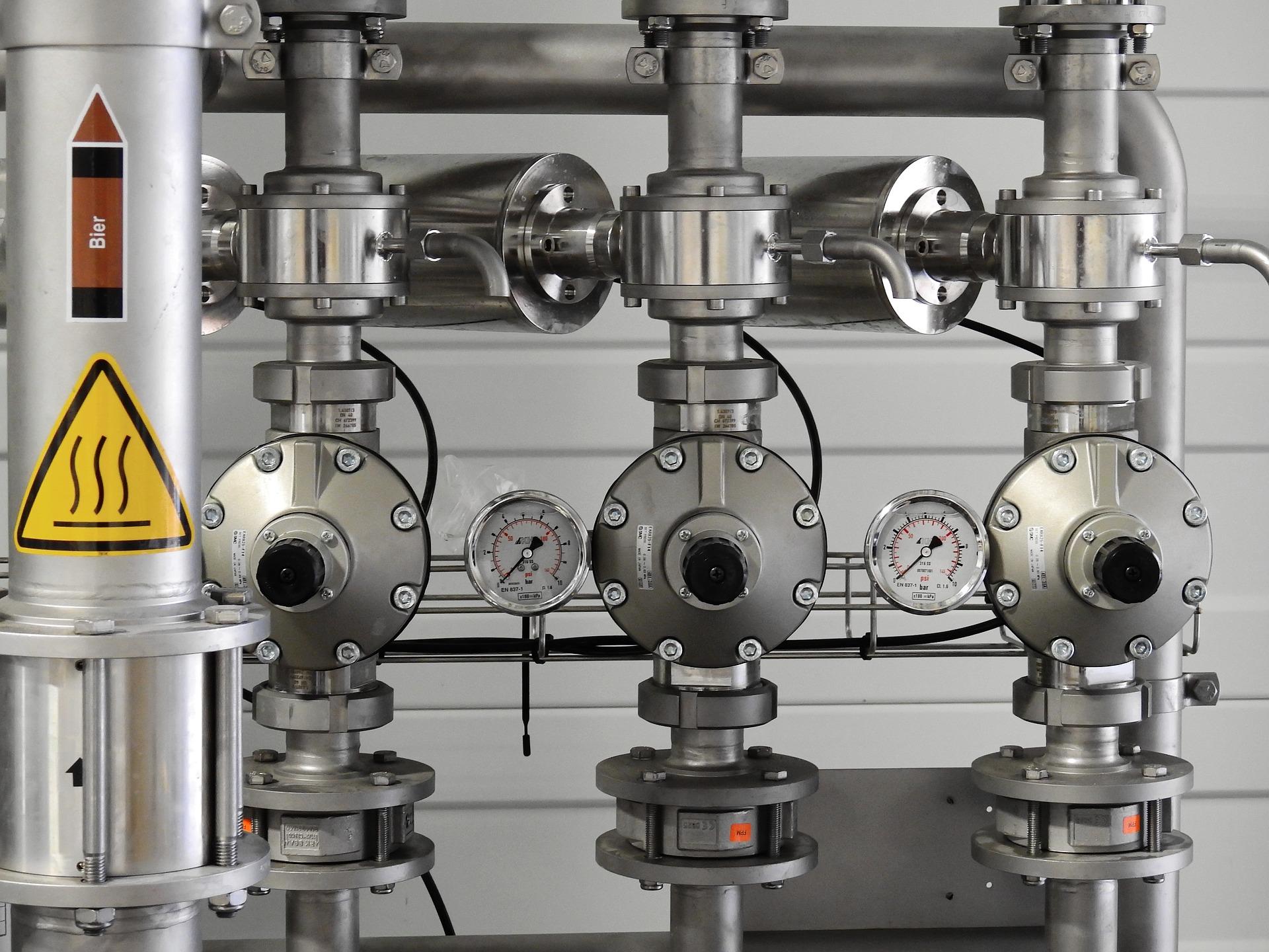 Mantenimiento de equipos de instrumentación industriales en Burgos